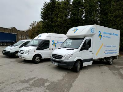 Removals Kendal